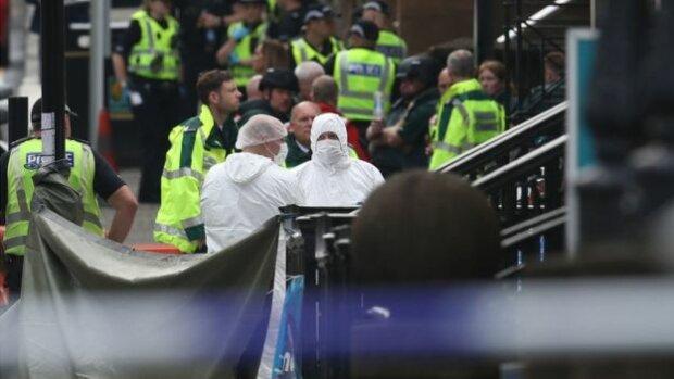резня в Шотландии, фото: PA Media