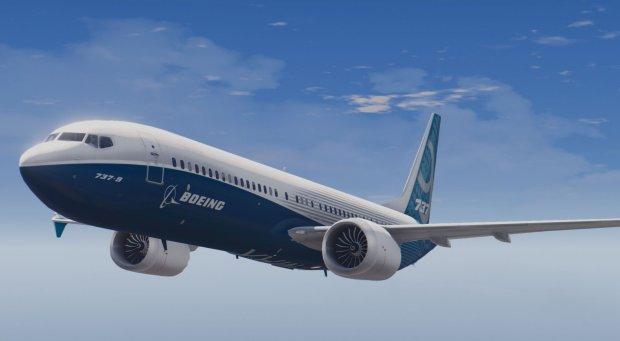 Турецкий Boeing совершил жесткую аварийную посадку в Одессе: пассажиры попрощались с жизнями