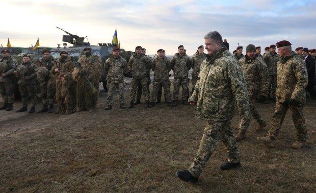 Воєнний стан в Україні: Полторак створив спеціальний орган порятунку