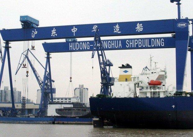 Hudong-Zhonghua