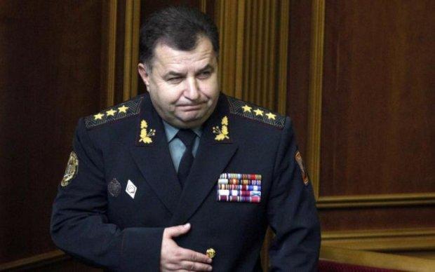 Росія підготувала зухвалий план захоплення, - Полторак