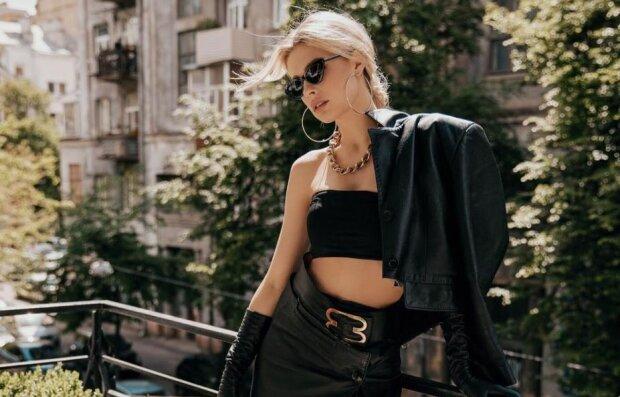 Эффектная жена Зинченко затмила Осадчую: красивее, чем на свадьбе
