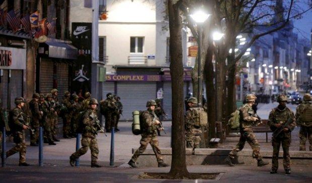 В качестве мишени для терактов Украина не интересует исламистов
