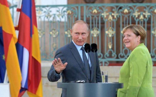 """В сети """"сдали"""" неожиданную болезнь Путина: фото"""