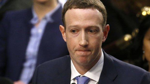 Терпение лопнуло: Европа дала Facebook последний шанс