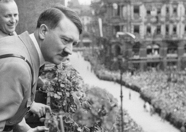Какое будущее готовил Гитлер для Украины: Третий Рейх хотел превратить нас в овощей