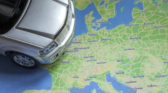 Зелена карта на авто - що потрібно знати про страхування для виїзду за кордон