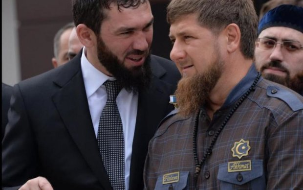 Американцы нашли главного палача чеченских геев