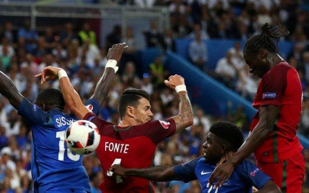 УЄФА презентував проект Ліги націй