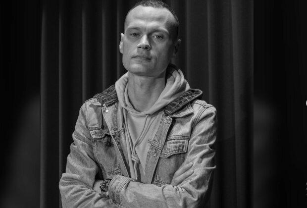 В Черновцах умер журналист ТСН Олег Тудан, фото с фейсбук