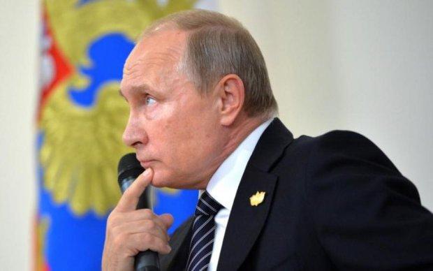 Путін зловив останнім німецьке попередження