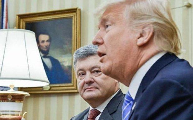 Америка заменит Украине Донбасс