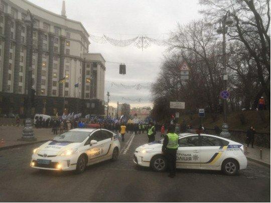 Над Украиной нависла угроза хуже коронавируса, сотни людей вышли на улицы и забили тревогу