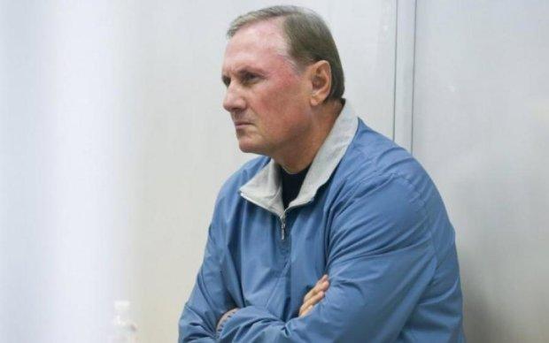 Екс-регіонал Єфремов зізнався, чому не втік з України