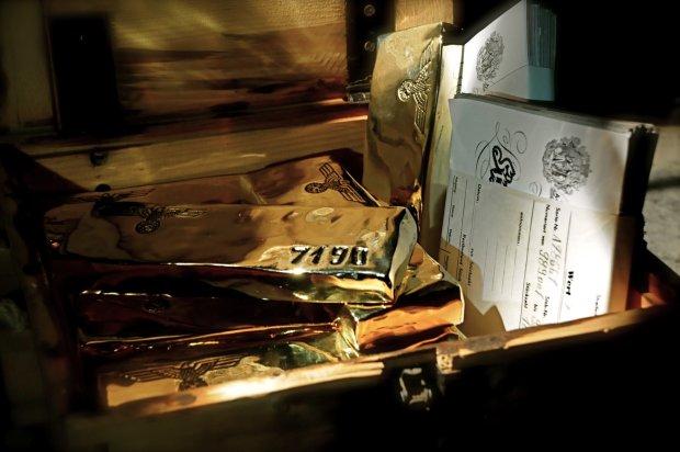 Золото Третьего Рейха: дневник эсэсовцев вывел ученых на сокровища Гитлера