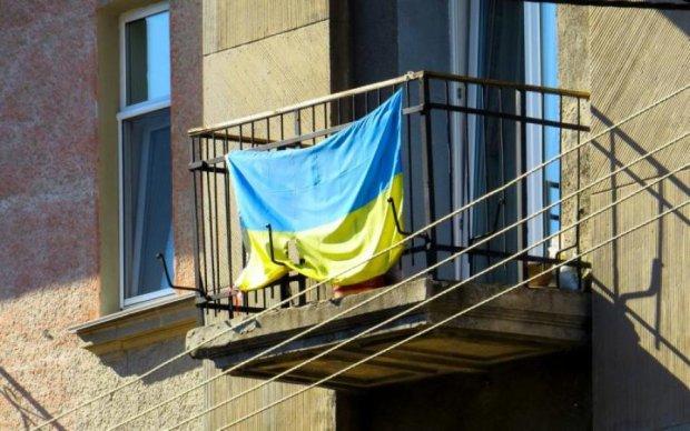 Патриоты испортили праздник крымским оккупантам