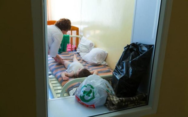 Смертельная инфекция просочилась в украинские детсады