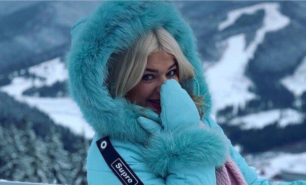 Елена Филонова, фото: instagram.com/efilonova