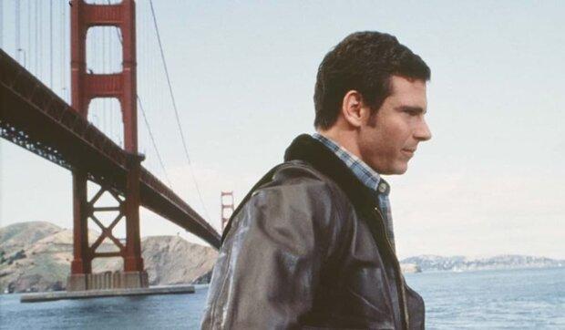 Маркус Д'Амико, кадр из фильма