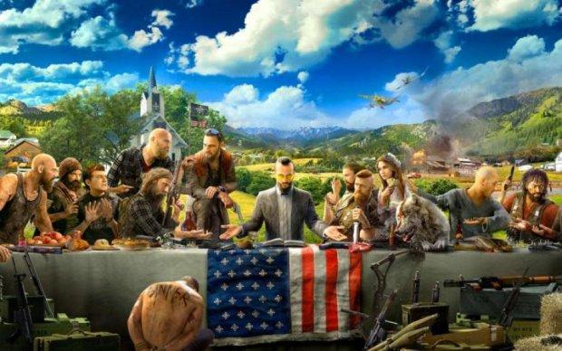 Far Cry 5 отримає культову карту de_dust2 з Counter-Strike
