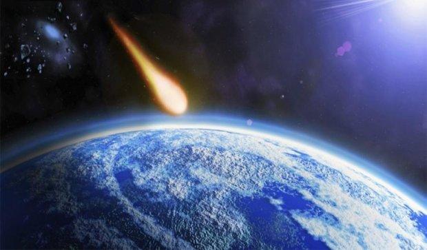 NАSA: гигантский астероид стремительно приближается к Земле