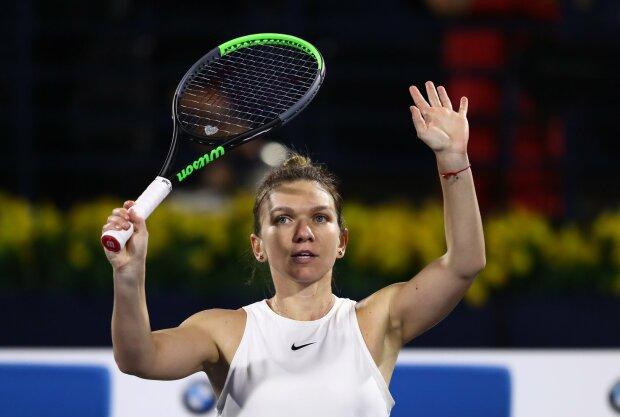 Симона Халеп, WTA