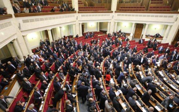 Оприлюднено список депутатів, які підтримали Януковича