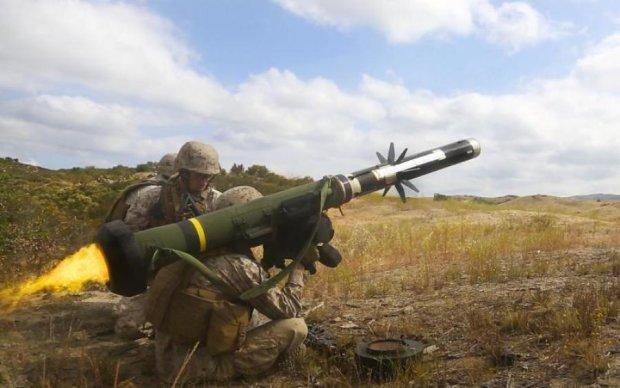 Спалимо до біса: у Путіна відреагували на поставку зброї