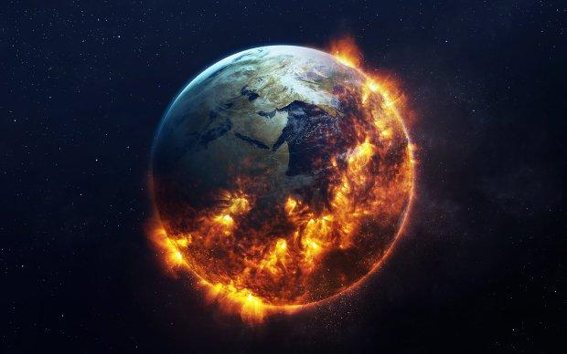 Эксперты расшифровали библейское пророчество о конце света: планету поглотит пламя