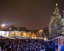 Новый год, фото Sbu.ua