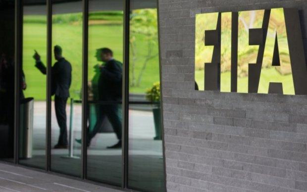 ФИФА завершила внутреннее расследование коррупционного скандала