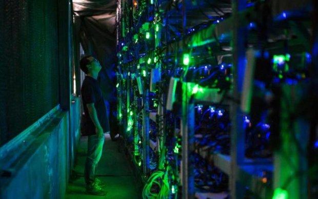 Революция на рынке криптовалют: bitcoin сбросили с Олимпа