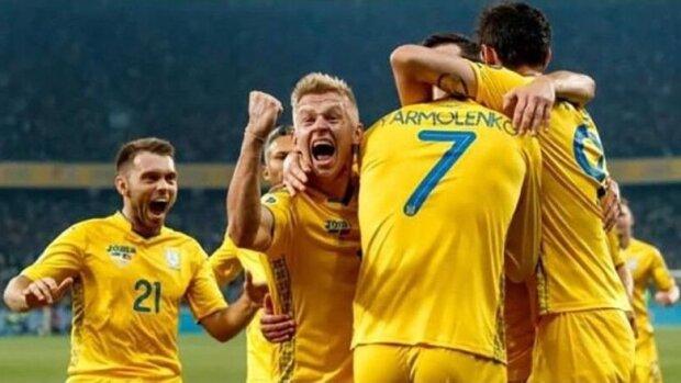 Сборная Украины заработала сказочные деньги на Евро-2020, несмотря на проигрыш Англии