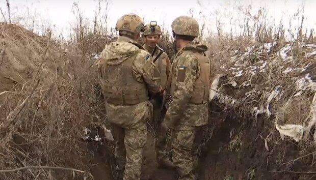 Оккупанты ранили воинов на Донбассе: ВСУ не стали этого терпеть