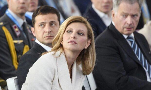 Олена Зеленська, фото: newsmakers
