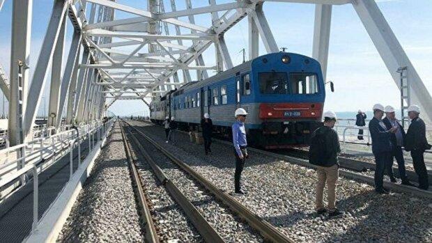 Крымский мост, фото: 24tv.ua