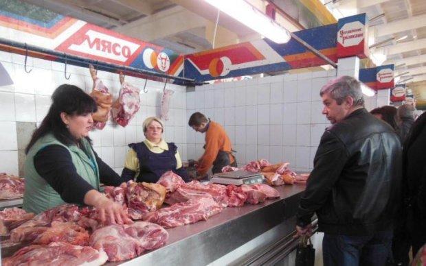 Нові ціни змусять українців розлюбити м'ясо