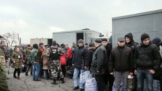 обмен пленными, фото Getty Images