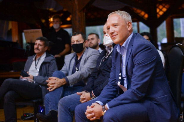 Дороги, студенты, здоровье черновчан - что наобещал мэр Роман Кличук на 2021 год