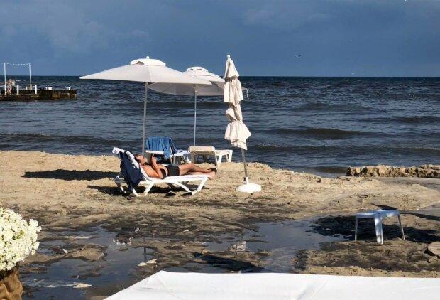 Погода в Одессе на 12 сентября: солнце сыграет с украинцами в прятки