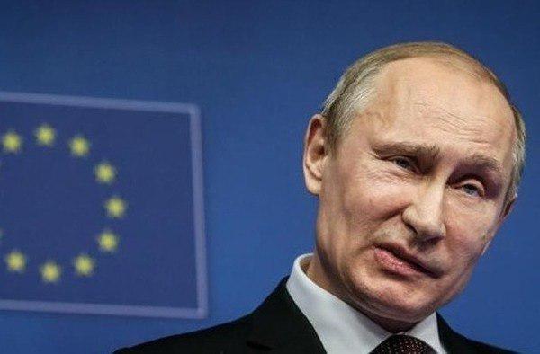 """""""Найпідліший та найнікчемніший з усіх нападів цього Мордора"""", - блогер відкрито заговорив про злочини Путіна"""