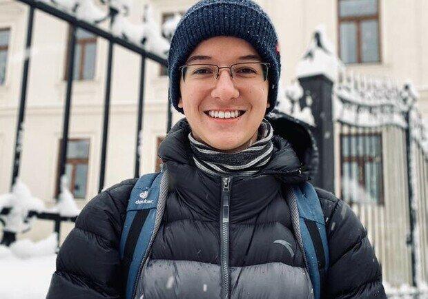 Во Львове 18-летний парень создал уникальное устройство для незрячих - это настоящий прорыв
