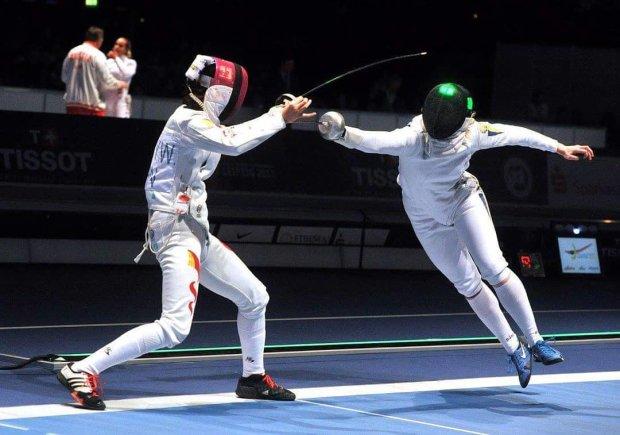 Украинская спортсменка привезла с чемпионата мира медаль: не первая и не последняя