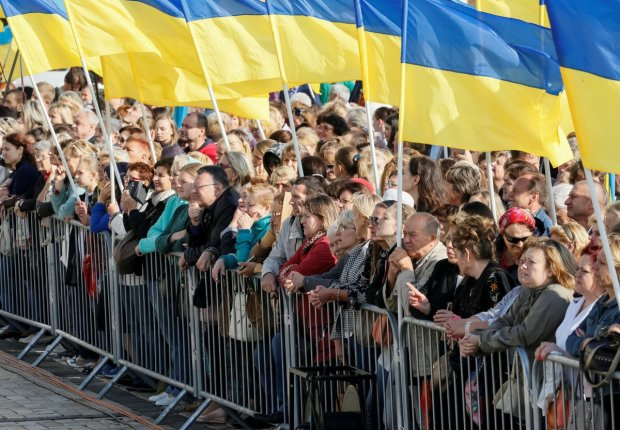 Население Украины уменьшается катастрофическими темпами: сколько же нас на самом деле