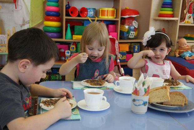 Детский сад в Украине: новые правила зачисления заставят родителей хвататься за голову
