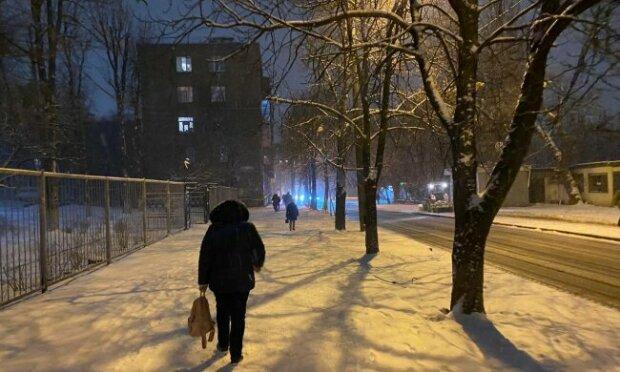 На Тернопольщине пьяный студент устроил преподавателям сладкую жизнь, копы угомонили: суд разберется