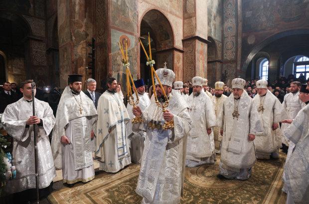 Продолжаются вмешательства в дела Церкви в Ровенской области