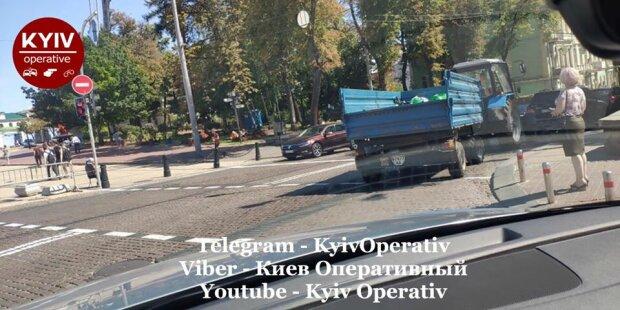 Фото «Київ Оперативний»