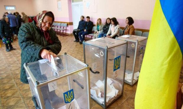 Выборы в Украине, Капитал