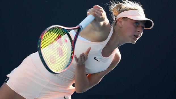 Українські тенісистки дізналися суперниць на турнірі в Брісбені